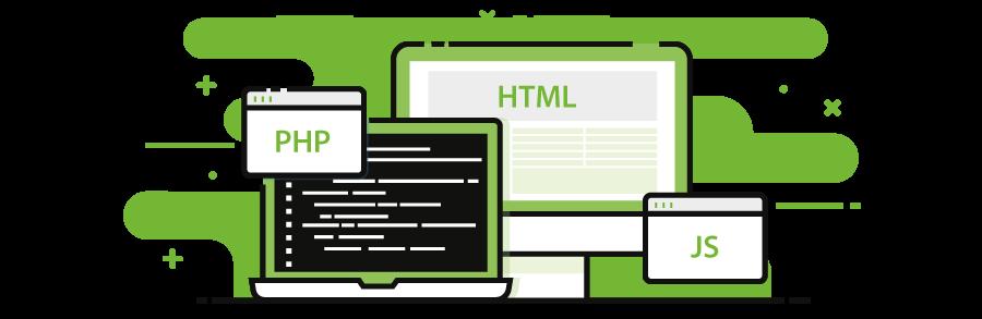 Le développement web donne vie à vos envies !
