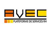 Logo Association AVEC