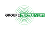 Logo Groupe Cercle Vert