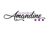 Logo Les Éclairs d'Amandine