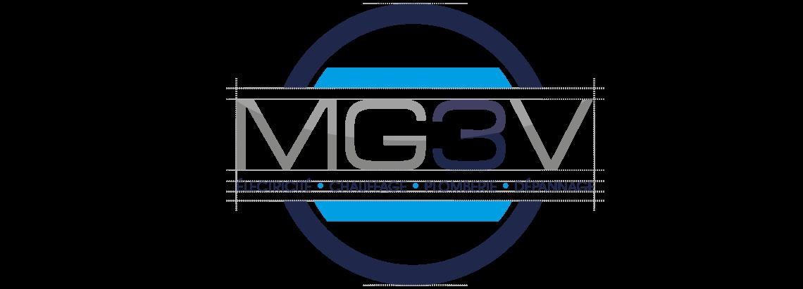 Logo png MG3V