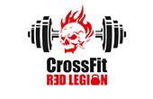 Logo CrossFit Red Legion