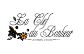 Logo La Clef du Bonheur