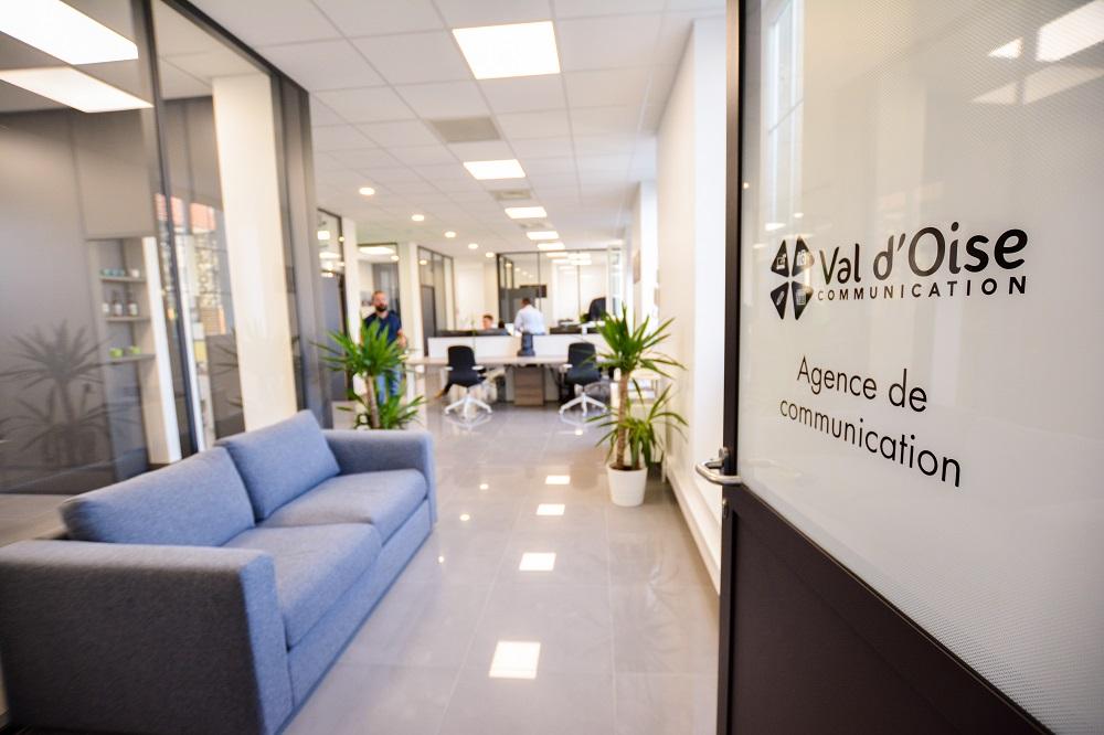 L'agence Val d'Oise Communication vous ouvre ses portes