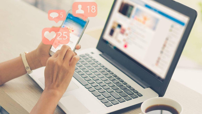 Se référencer grâce aux réseaux sociaux