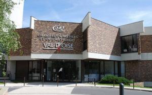 Photo de la Chambre de Métiers et de l'Artisanat du Val d'Oise