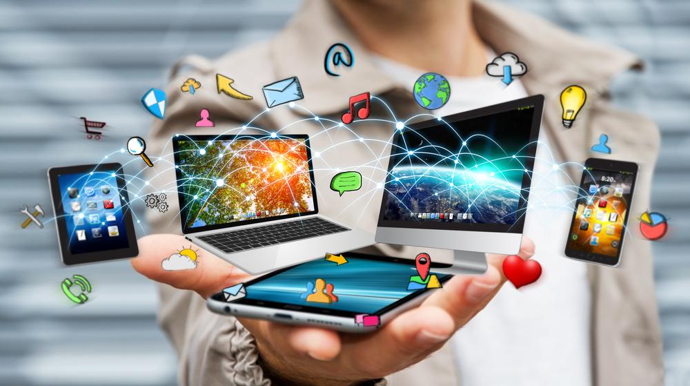 La communication digitale est essentielle surtout en temps de crise.