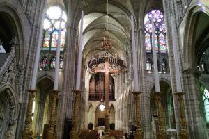 Basilique de St-Denis - Seine-St-Denis (93)