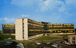 Centre hospitalier Gonesse