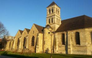 Eglise Notre Dame Deuil-la-Barre