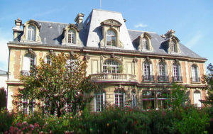 Hôtel de Ville Gonesse 95