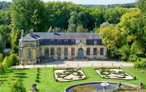 Château de tors - l'Isle-Adam