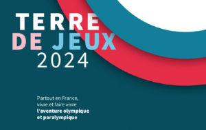 Label Terre de Jeux 2024 pour Deuil-lal-Barre