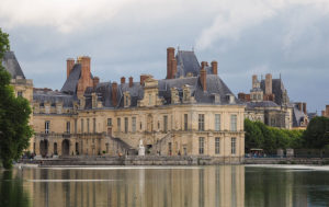Château de Fontainebleau, Seine-et-Marne