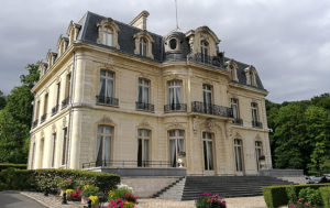 Château de Boissy - Taverny