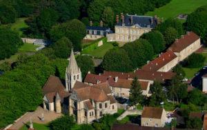 Le Château d'Ennery