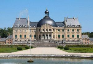 Château Vaux-le-Vicomte, Seine-et-Marne