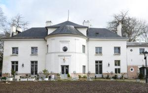 Demeure Escuyer Saint-Brice-sous-Forêt