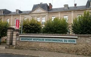 Groupement Hospitalier Intercommunal du Vexin
