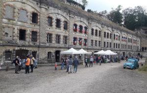 Le fort de Cormeilles-en-Parisis à deux pas d'Herblay