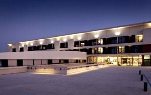 Hôpital Simone Veil - Eaubonne