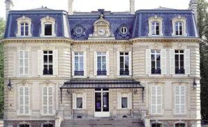 Les Chaumettes - Syndicat d'initiative Saint-Leu-la-Forêt