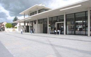 MEMO - Médiathèque d'Osny