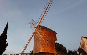 Moulin à Sannois