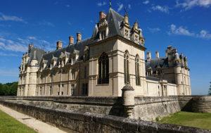 Musée de la Renaissance - Ecouen/Saint-Brice