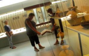 Musée Michel Bourlet Deuil-la-Barre