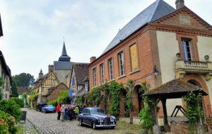 Village de Gerberoy - Oise