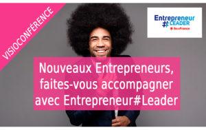 Entrepreneurs #Leader