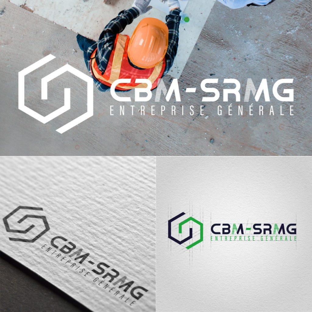 Les logos de CBM ont été retravaillés