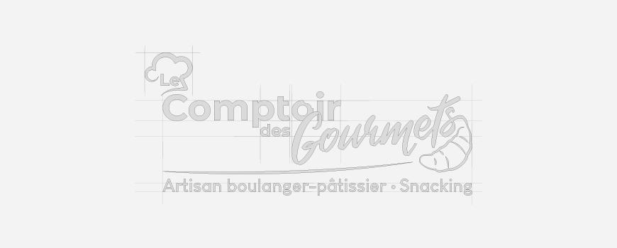 Artisan boulanger snacking : le comptoir des gourmets - Val d'Oise Communication