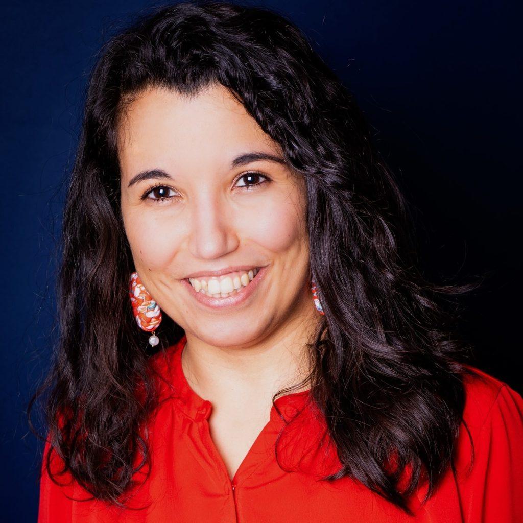 Aurore Bonavia, notre avocate - Val d'Oise Communication